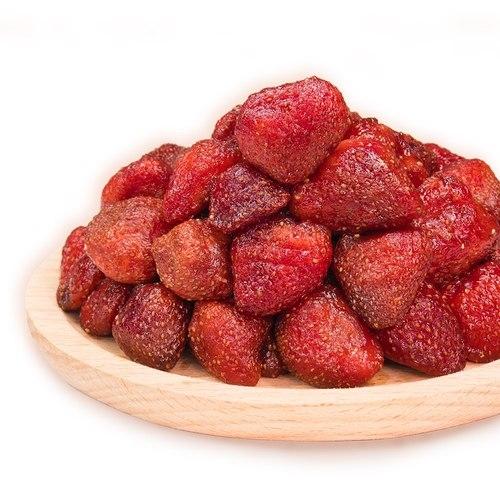 菓然幸福-多達十幾種熱賣天然水果乾