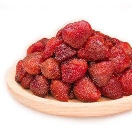 菓然幸福水果干【草莓干】