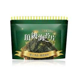 味付海苔 頂級海苔片