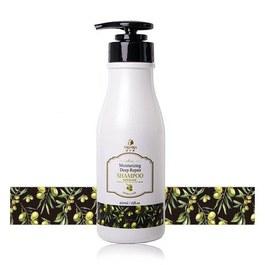 橄欖修護洗髮精 - 薩莎娜SASANA