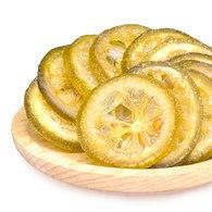 菓然幸福水果干【檸檬干】